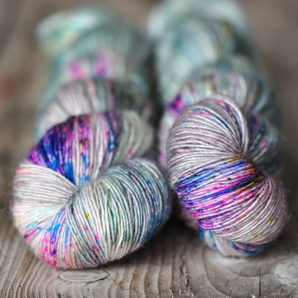 GarnStories Merino Singles - Now or Never