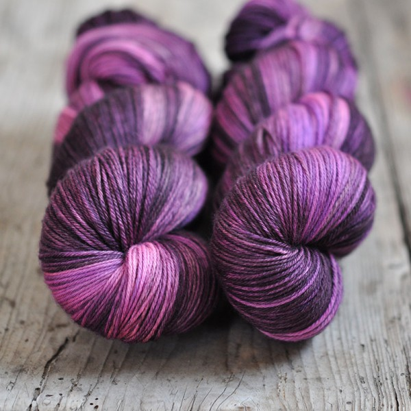 GarnStories Merino Supersoft - Valentine