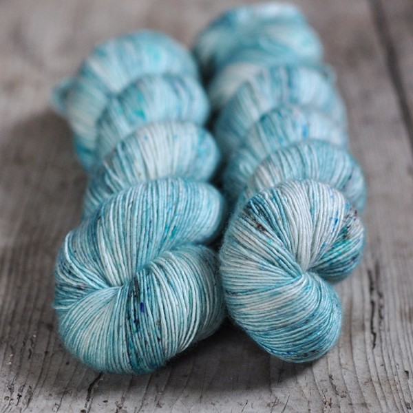 GarnStories Merino Singles - Breeze