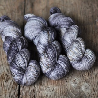 GarnStories Merino Supersoft - Chinchillic